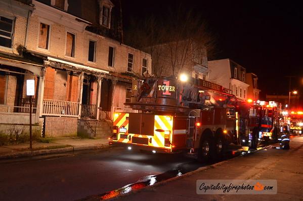 12/1/11 - Harrisburg - Forrest Street