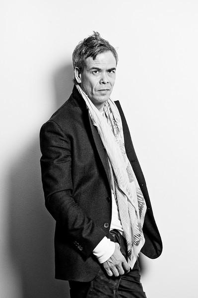 Hannu Lintu. Finnish Conductor