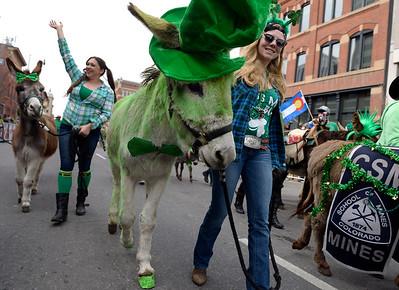 2016-03-12 Saint Patrick's Day Parade