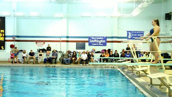 2-23-13 Splash Diving
