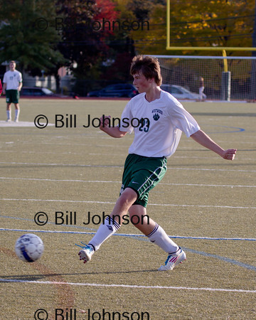 B V Soccer MIllis v Westwood 10_17_12