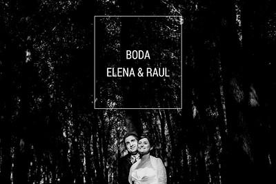 Elena & Raul