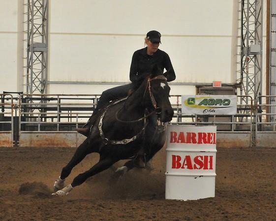2011 Olds Barrel Bash
