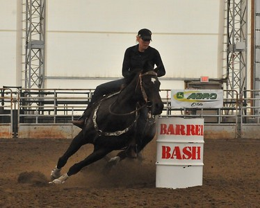 2011 Olds Barrel Bash