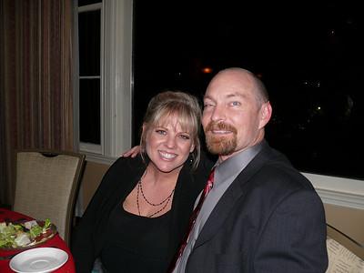 2010 Candid Banquet Pix