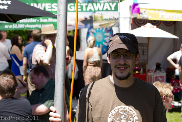 Seattle International Beerfest 2011