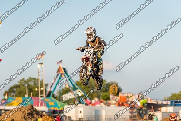 Race 6 - 65cc 10-11
