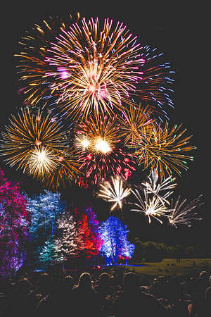 07022016 - Fireworks at CCC