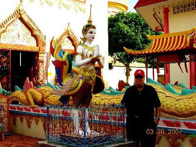 PENANG, MALAYSIA (3/21/2007