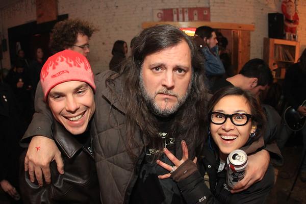 Discoteca 2011