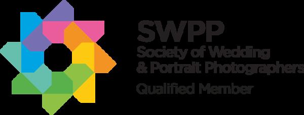 SWPP Qualified Member - Black Text