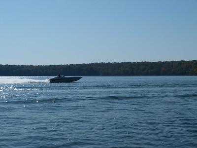 Caesars Creek 10-8-2011