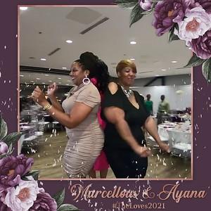 Marcellous & Ayana Wedding Celebration