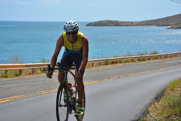 2015 Ironman Triathalon
