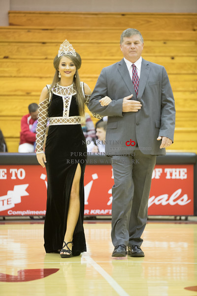 Choctaw County New Site Homecoming