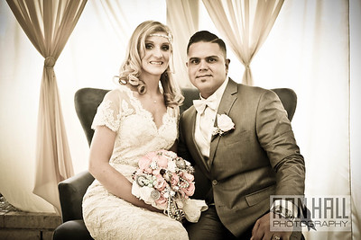 Wedding of Devon & Ramiro