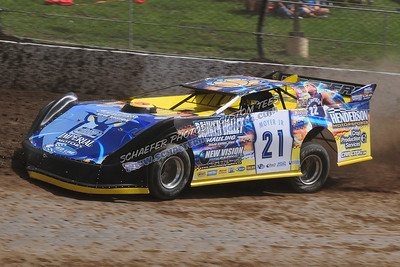 Eldora World 100 Sat. Sept. 8