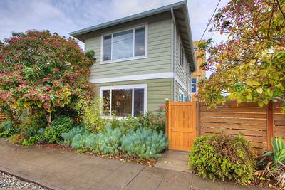 900 S Willow St #B Seattle, Wa.