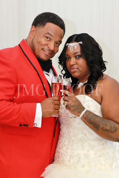 Kojack & Rhonda Wedding Renewal