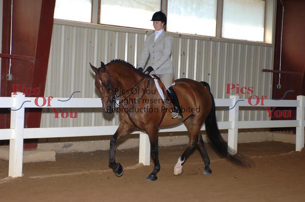CLASS 056 Hunter Pleasure Amateur