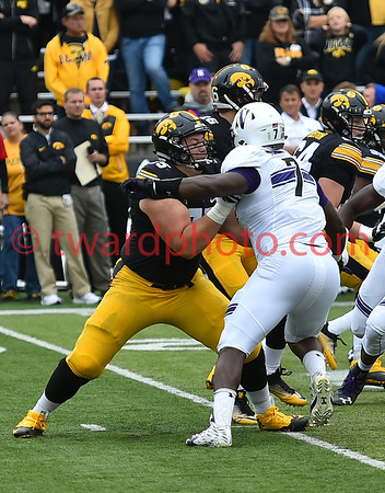 2016 Iowa Football - Northwestern