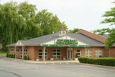 Dental Professionals Building