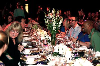 Volunteer Awards Dinner