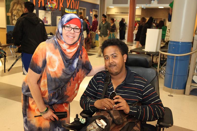 Auburn Mountainview 2013 Multi-Cultural Fair