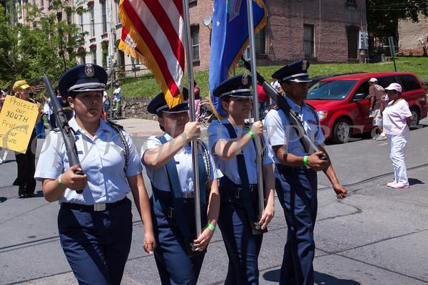 Youth Pride Parade 2012