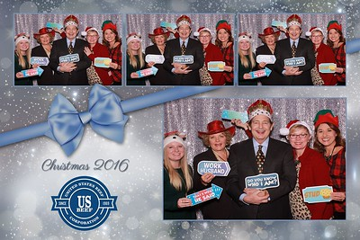 US Beef Corp Christmas Party 2016