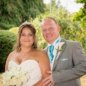 Donna & Neil Wedding