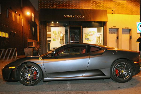 Little Italy Ferrari F430.jpg