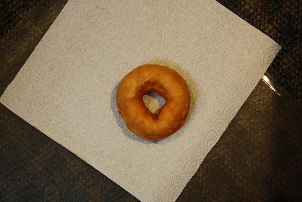 Bruce Shawvers doughnuts