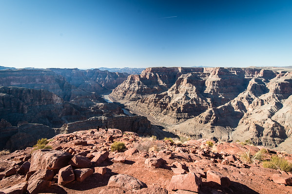 Grand Canyon & Las Vegas