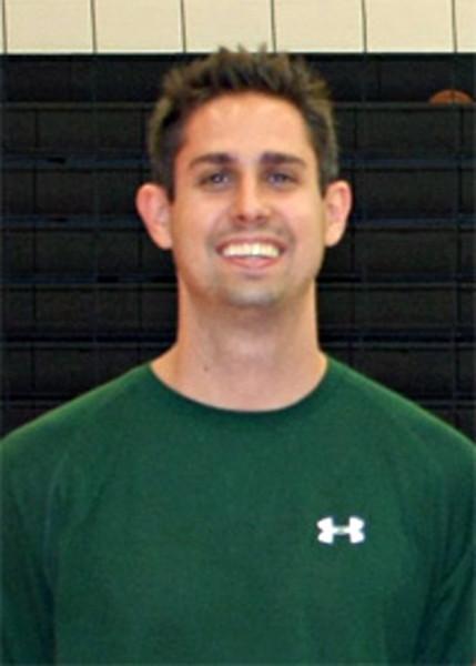 . Tim Bergeron, Coach of the Year, Eagle Rock High School