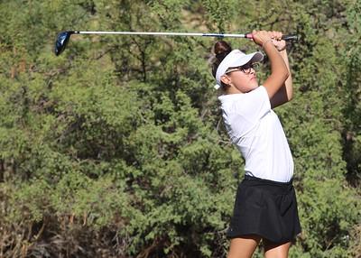 2019 girls golf tucson cdo