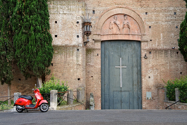 Best of Italy: Landscapes