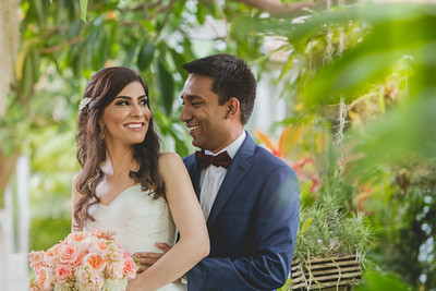 Selva + Negar: Wedding Preview