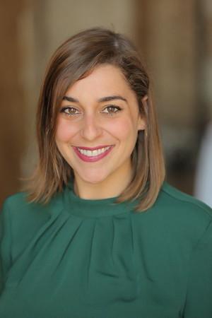 Lisa Ciampi Borres