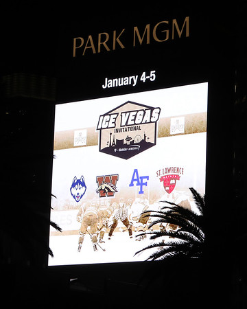 2019 Las Vegas Hockey Invitational
