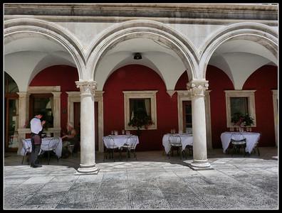 Dalmacja - Sibenik 2011
