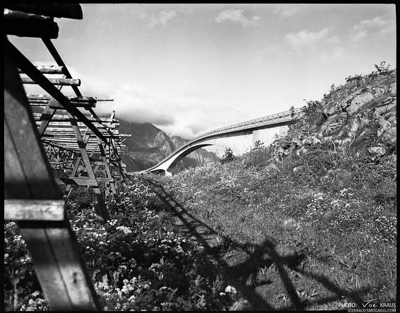 Lofoten Film (B+W)