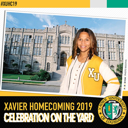 XU Homecoming Celebration on the Yard - Photos