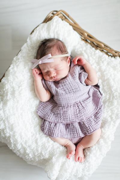 Baby Girl Knox