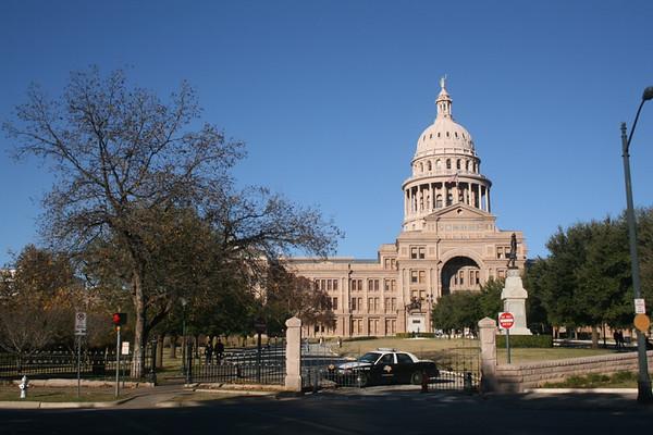 Austin, Texas 2007