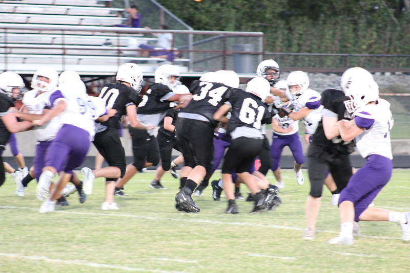 2019 0926 Howe 8th grade vs. Bonham (155).JPG