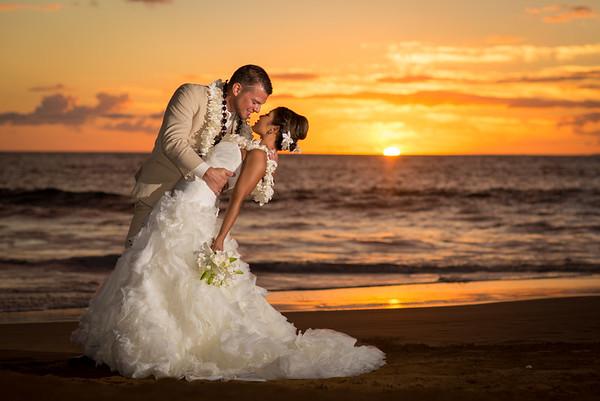 Congratulations Gina & Kyle!