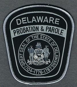 Delaware Probation & Parole