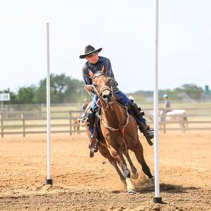 2013 August Trailriders Saddle Club Show