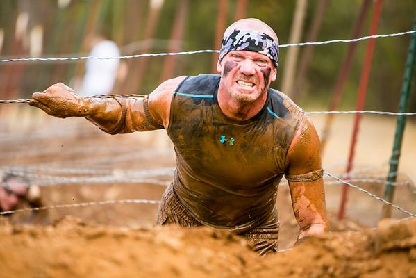 Shasta Mud Run 2015